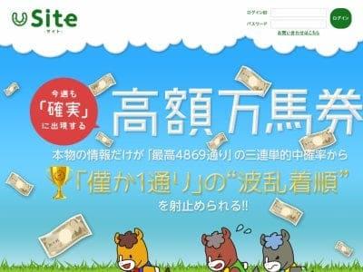 Site (サイト)