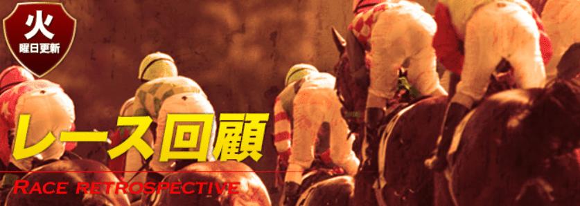 レースの回顧