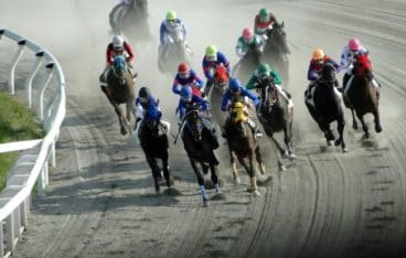 競馬 禁止薬物