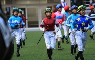 日本人騎手 下手