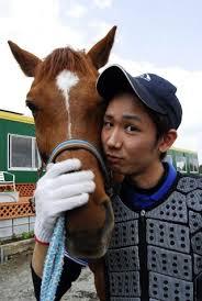 馬が好きじゃないと続けられない超多忙な毎日